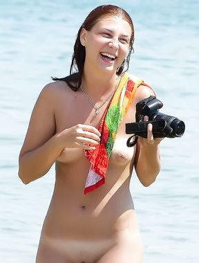 Nude Photographer
